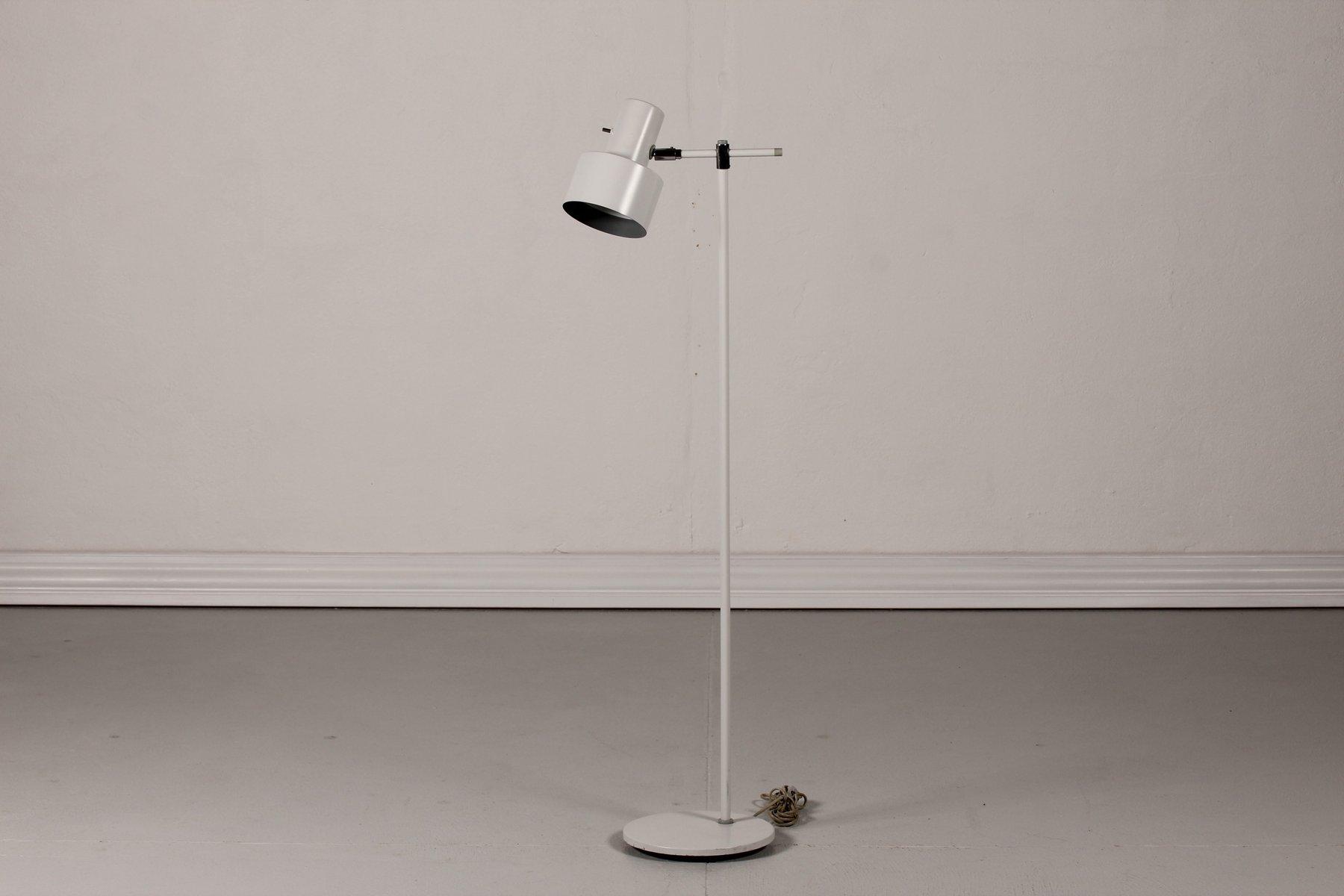 d nische lento lese stehlampe von jo hammerborg f r fog. Black Bedroom Furniture Sets. Home Design Ideas