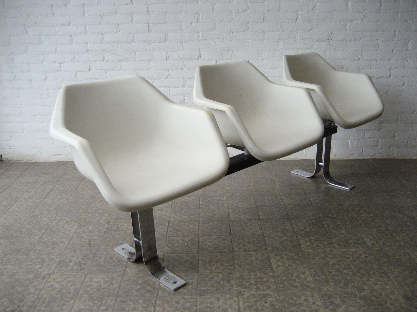 waiting room chairs by robin day for hille 1970s for sale at pamono