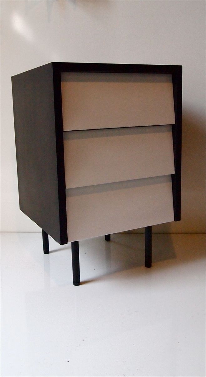 buffet by florence knoll bassett for knoll 1950s for sale. Black Bedroom Furniture Sets. Home Design Ideas
