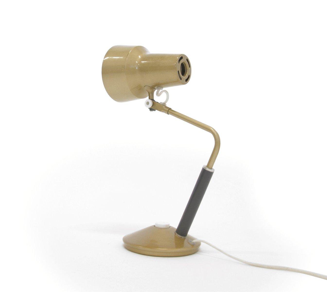 norwegian luxo l table lamps from jac jacobsen s set of   - price per set