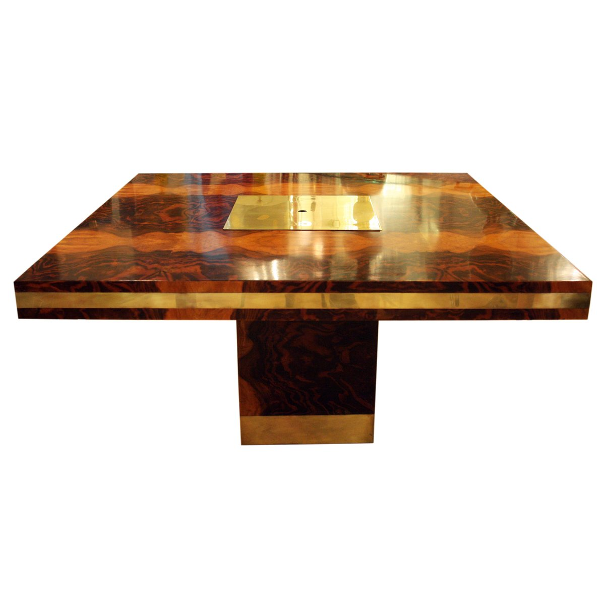 Italian dining table 1970s for sale at pamono for Italian dining table