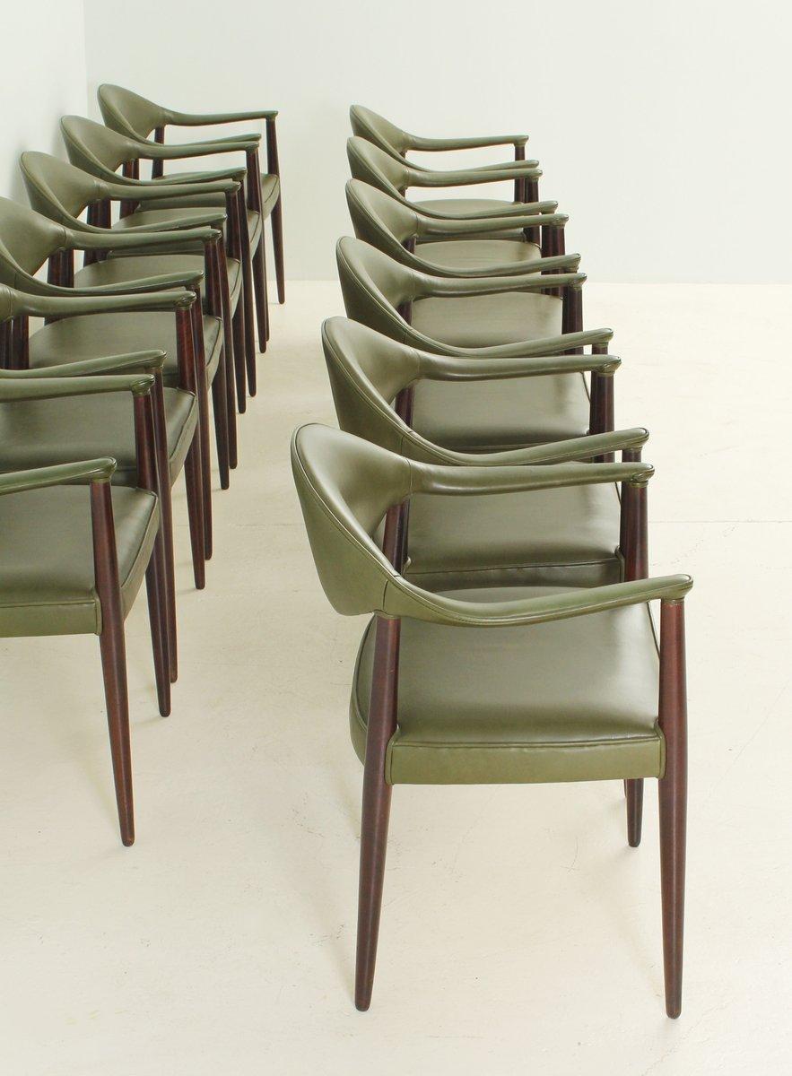 vintage ledersessel von juan gamboa bei pamono kaufen. Black Bedroom Furniture Sets. Home Design Ideas
