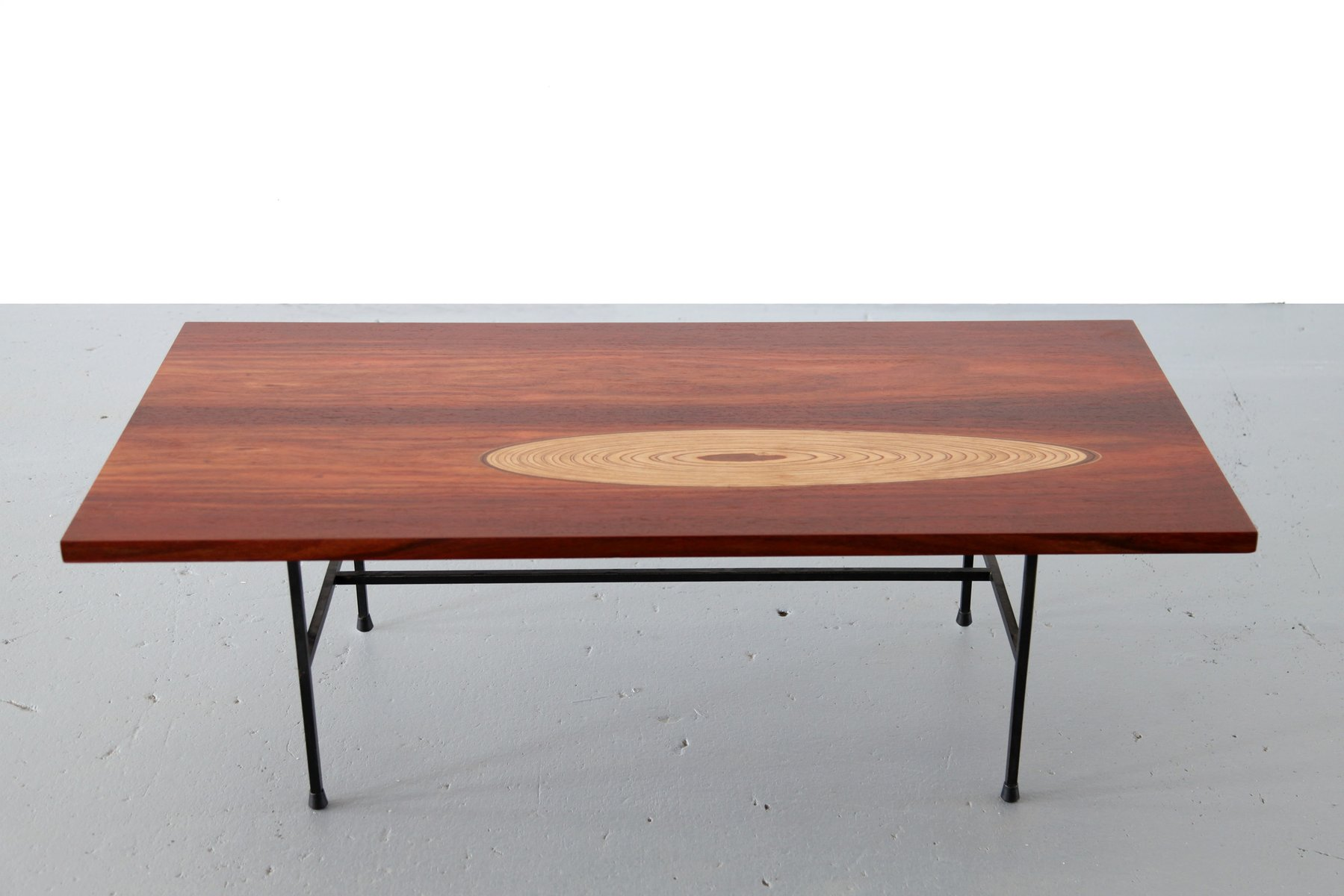 Finnish Coffee Table By Tapio Wirkkala For Asko 1950s For Sale At Pamono