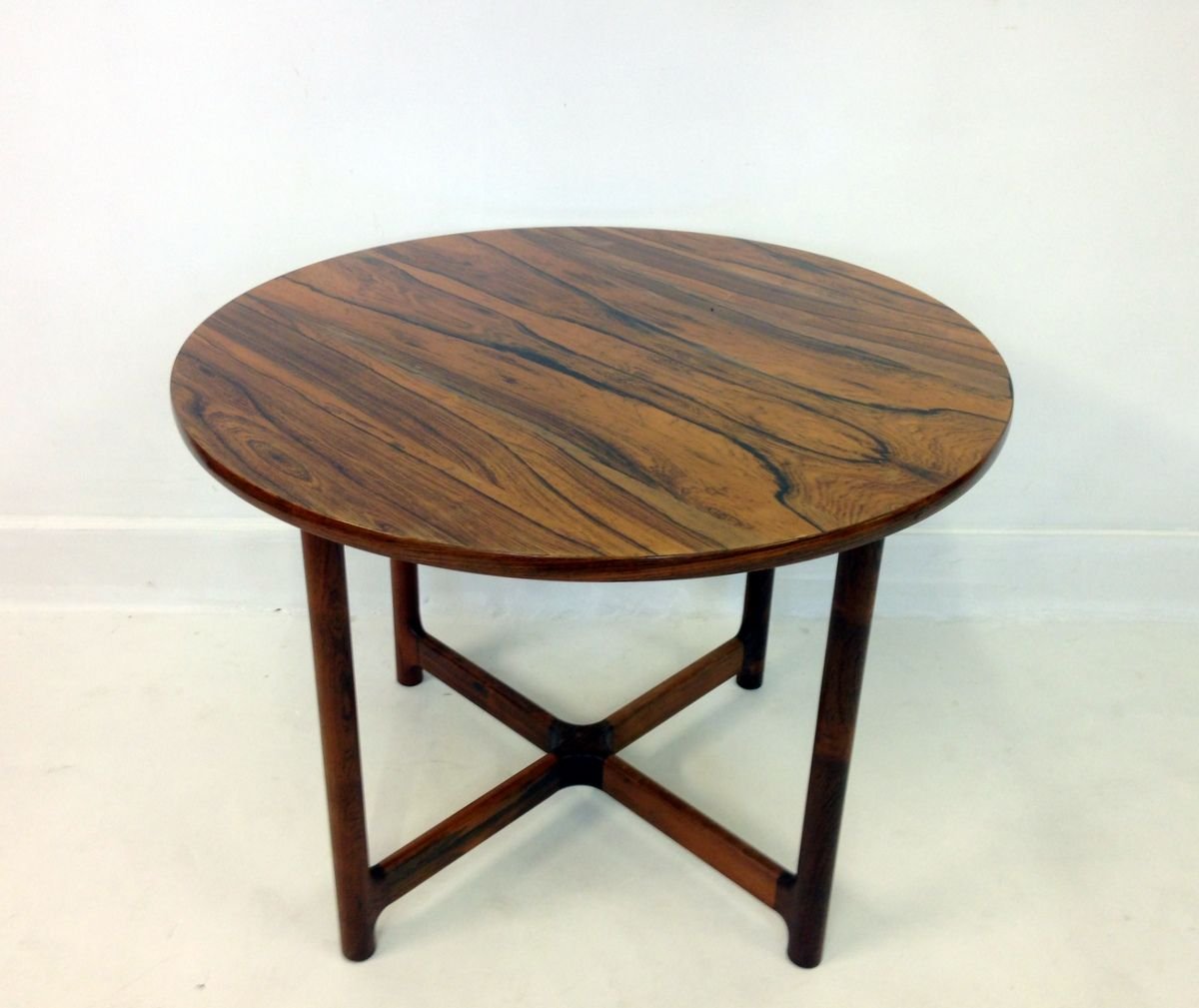 Danish Rosewood Coffee Table by Arne Halvorsen for Rasmus  : danish rosewood coffee table by arne halvorsen for rasmus solberg 1960s 1 from www.pamono.com size 1200 x 1009 jpeg 296kB