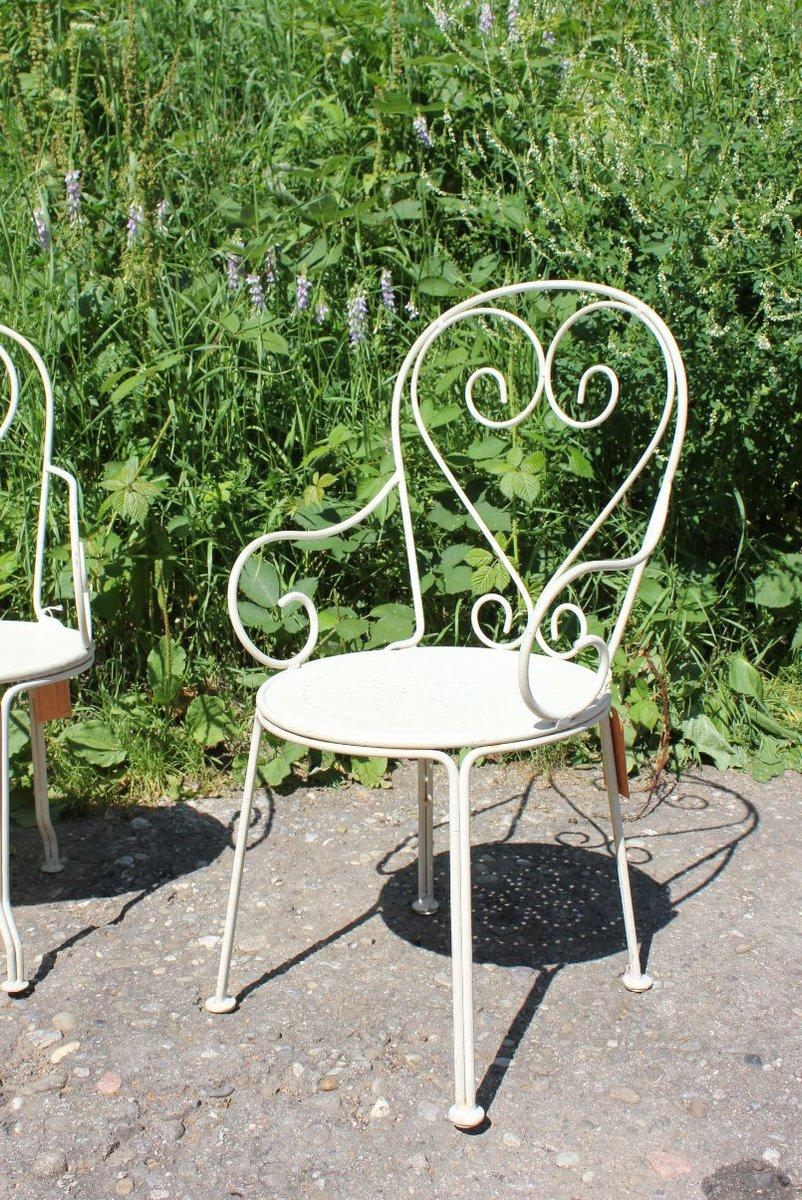 German children 39 s garden furniture set of 3 for sale at for Childrens garden chairs