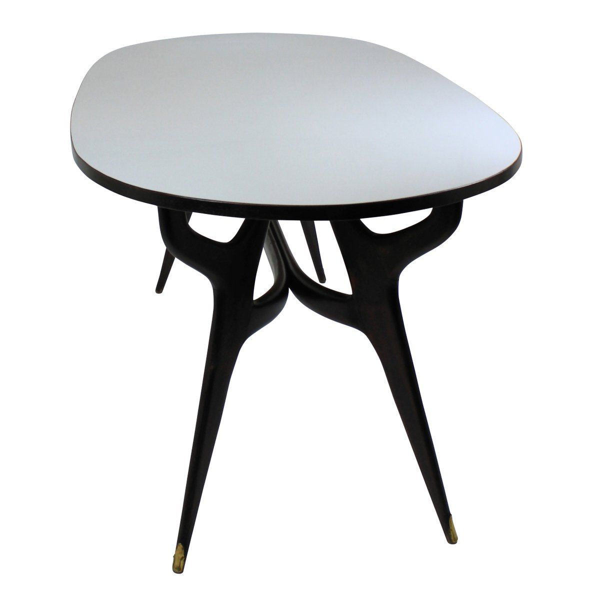 Italian sculptural dining table by ico parisi for sale at for Epl table 99 00