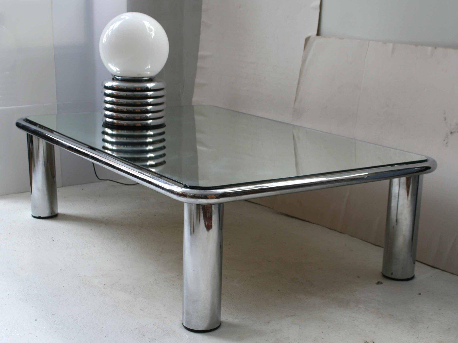 Silber couchtisch gallery of shimoga moderner wurzelholz - Couchtisch verspiegelt ...