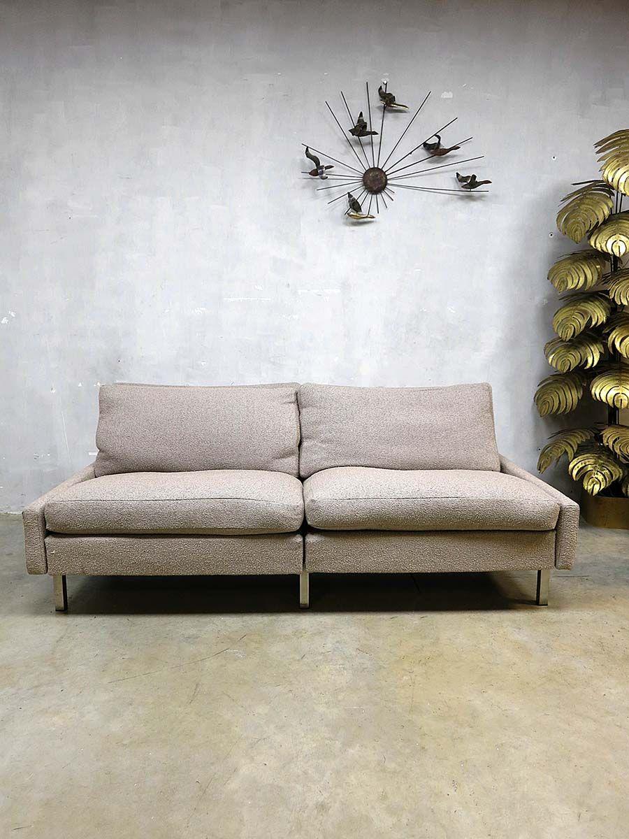 deutsches vintage conseta sofa von friedrich wilhelm moller f r cor 1960er bei pamono kaufen. Black Bedroom Furniture Sets. Home Design Ideas