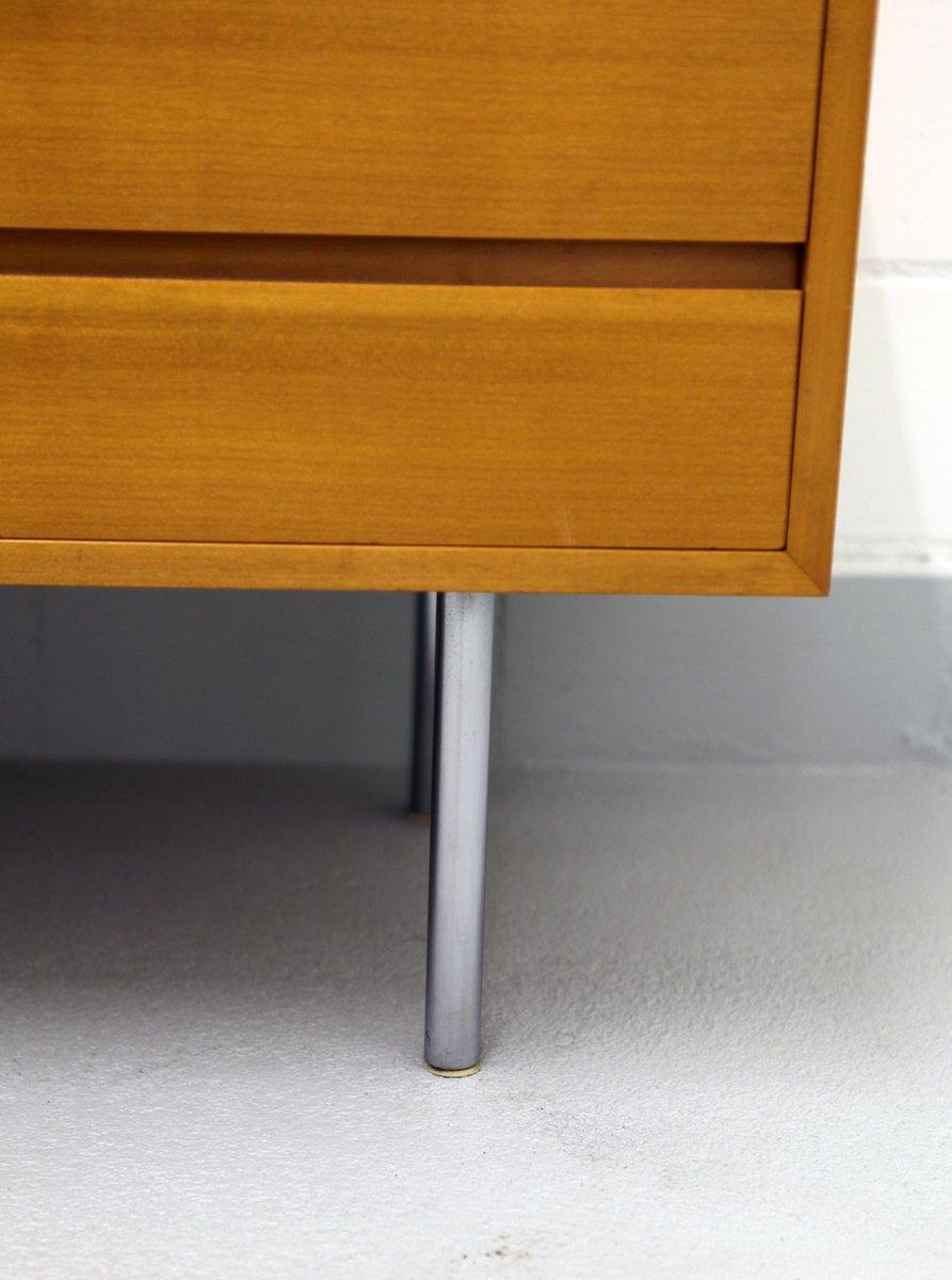 schweizer sideboard von kurt thut f r thut m bel 1953 bei. Black Bedroom Furniture Sets. Home Design Ideas