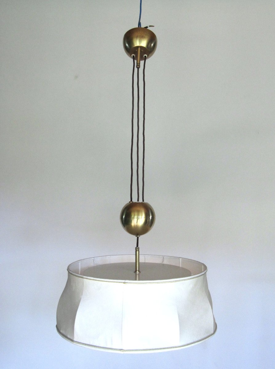 Austrian bullet train lamp from j t kalmar 1960s for sale at pamono austrian bullet train lamp from j t kalmar 1960s arubaitofo Image collections