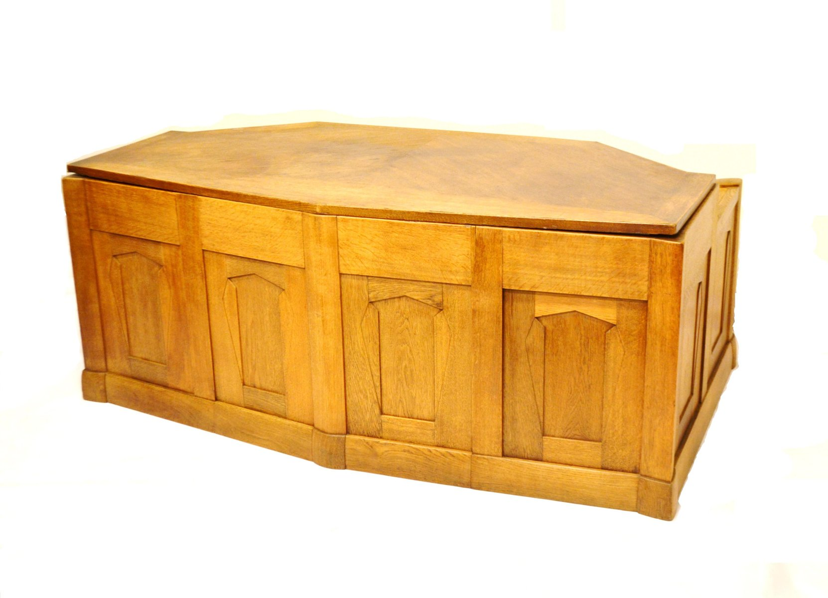 large dutch art deco writing desk s for sale at pamono - large dutch art deco writing desk s