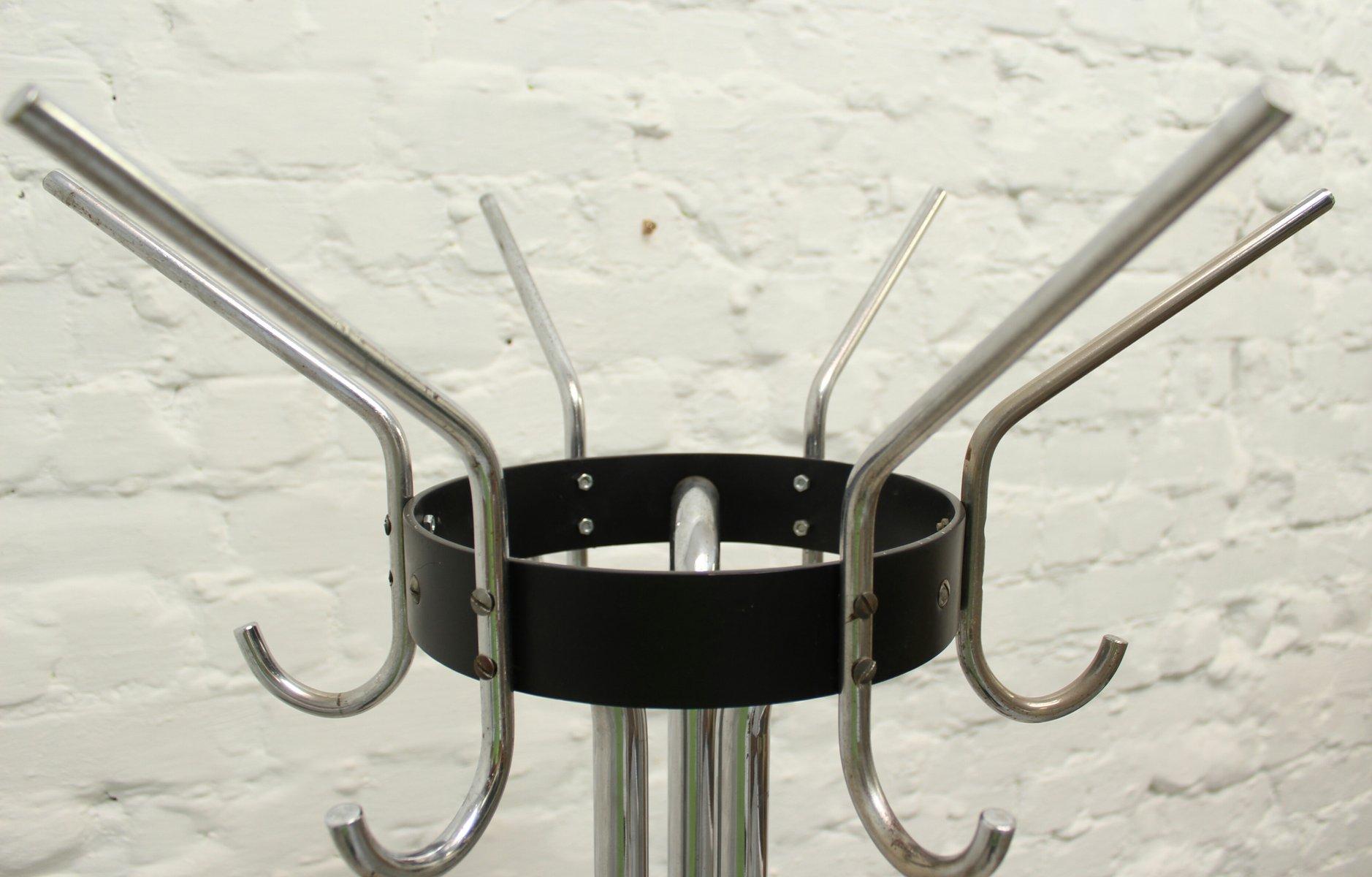 belgischer vintage garderobenst nder von tubax bei pamono kaufen. Black Bedroom Furniture Sets. Home Design Ideas