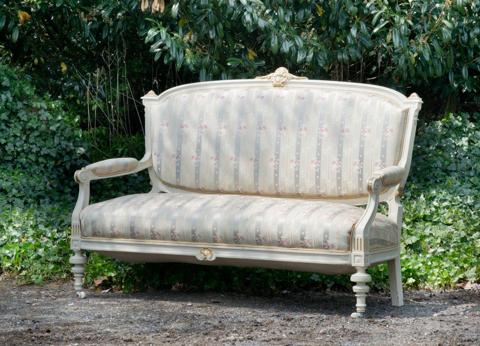 Sofa Mit Vorderen Rollen Bei Pamono Kaufen