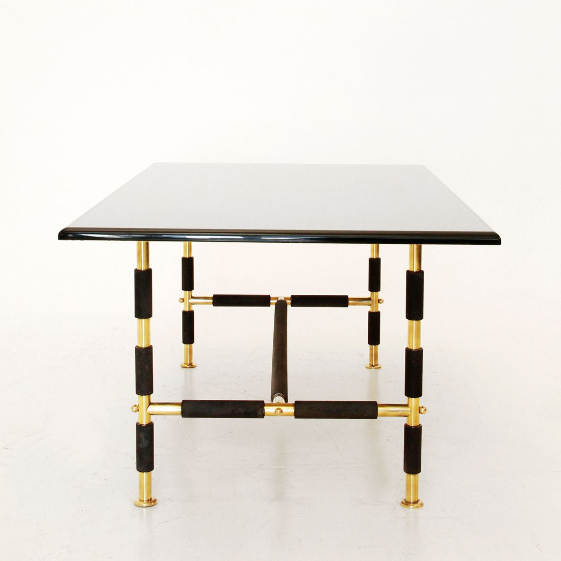 Model 1736 Coffee Table From Fontana Arte 1955 For Sale