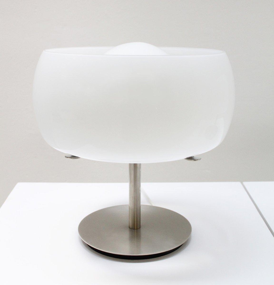 Lampade da tavolo erse di vico magistretti per artemide - Artemide lampade tavolo ...