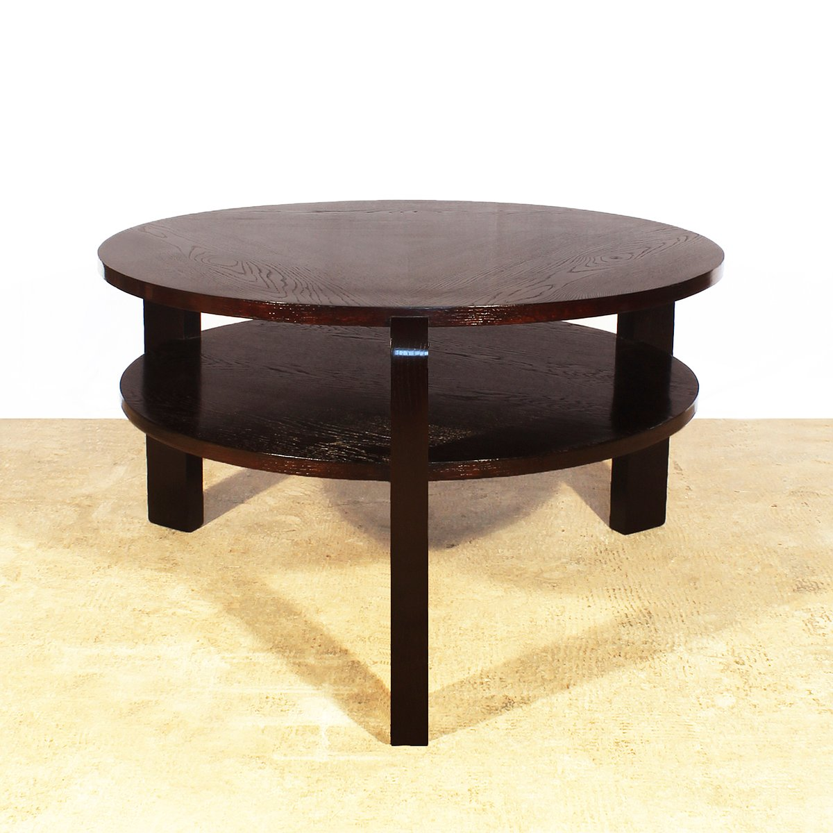 Table basse art d co espagne 1930s en vente sur pamono - Table basse deco ...