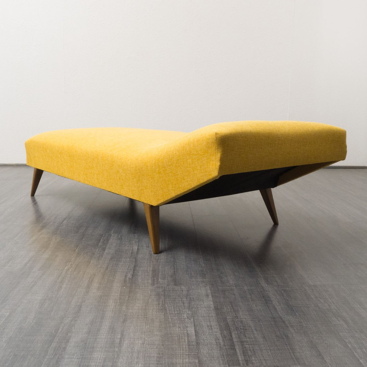 Recamiere chaise lounge 1950s for sale at pamono for 1950 chaise lounge