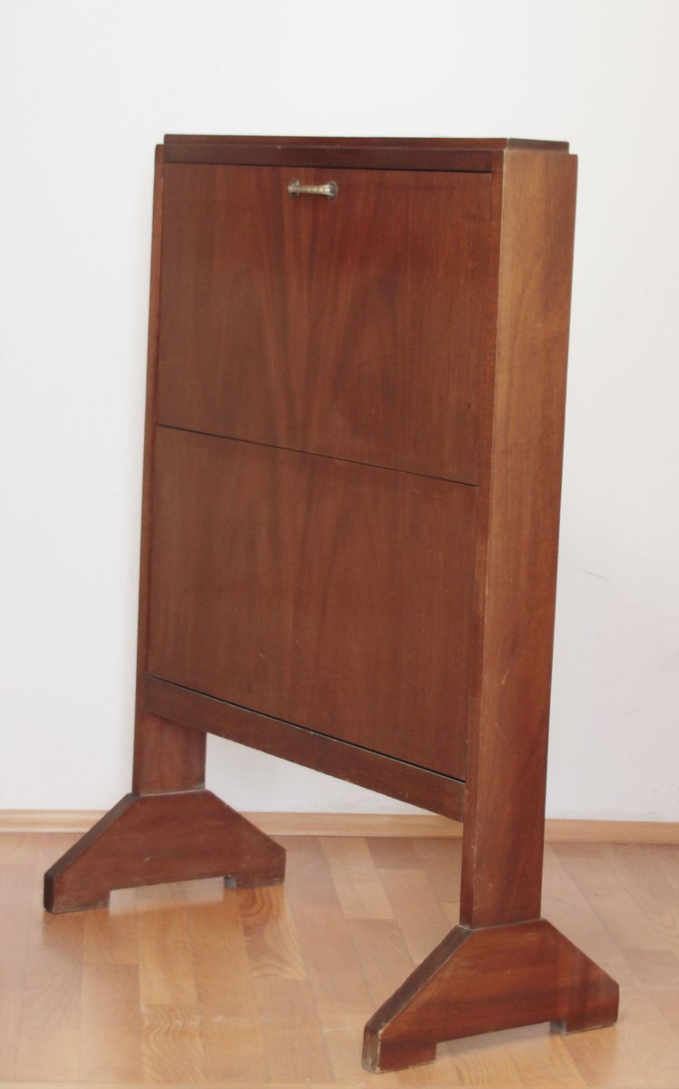 Vintage Art Deco French Magazine Stand For Sale At Pamono