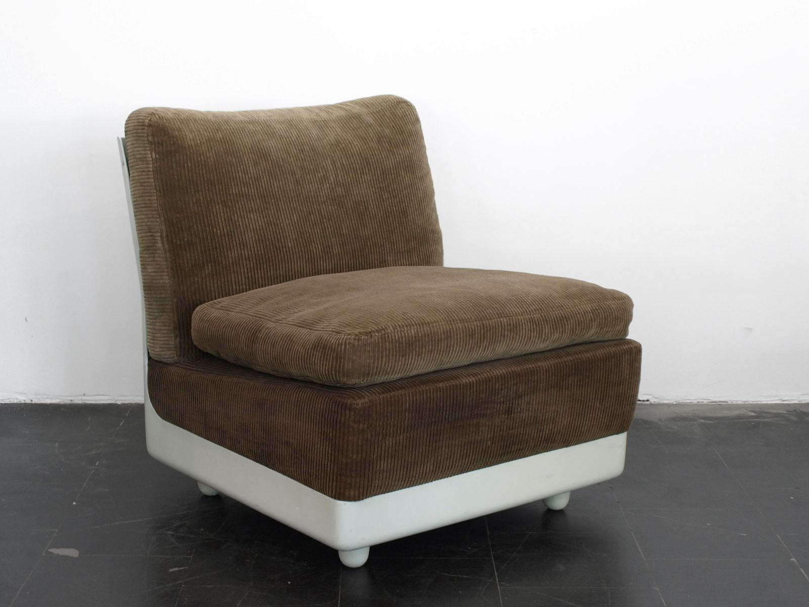 FG 2008 Lounge Chair by Wolfgang Feierbach 1970s for sale at Pamono