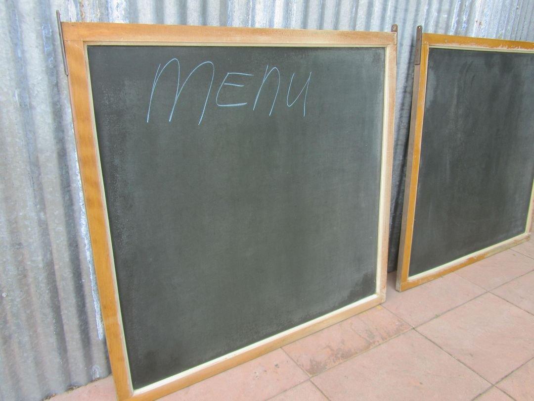 Vintage Blackboards 77