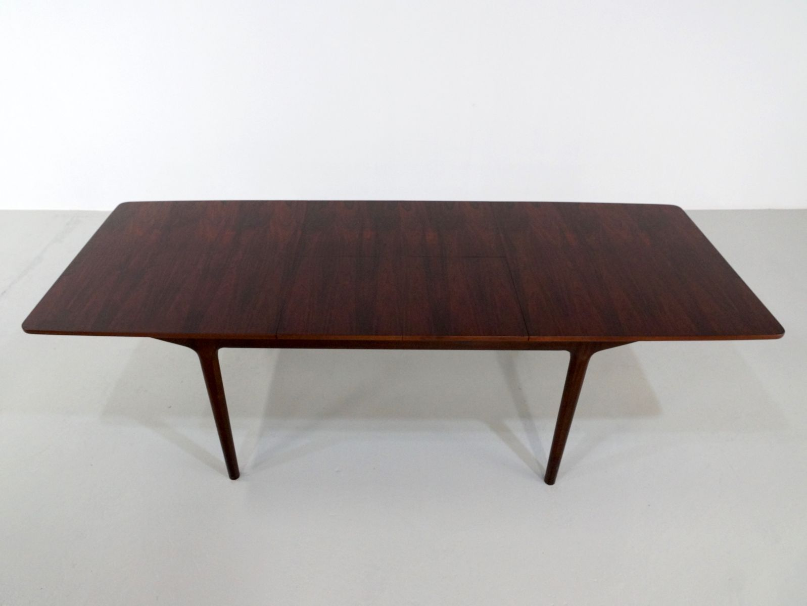 British Extendable Rosewood Dining Table from McIntosh  : british extendable rosewood dining table from mcintosh 1971 9 from www.pamono.co.uk size 1597 x 1200 jpeg 60kB