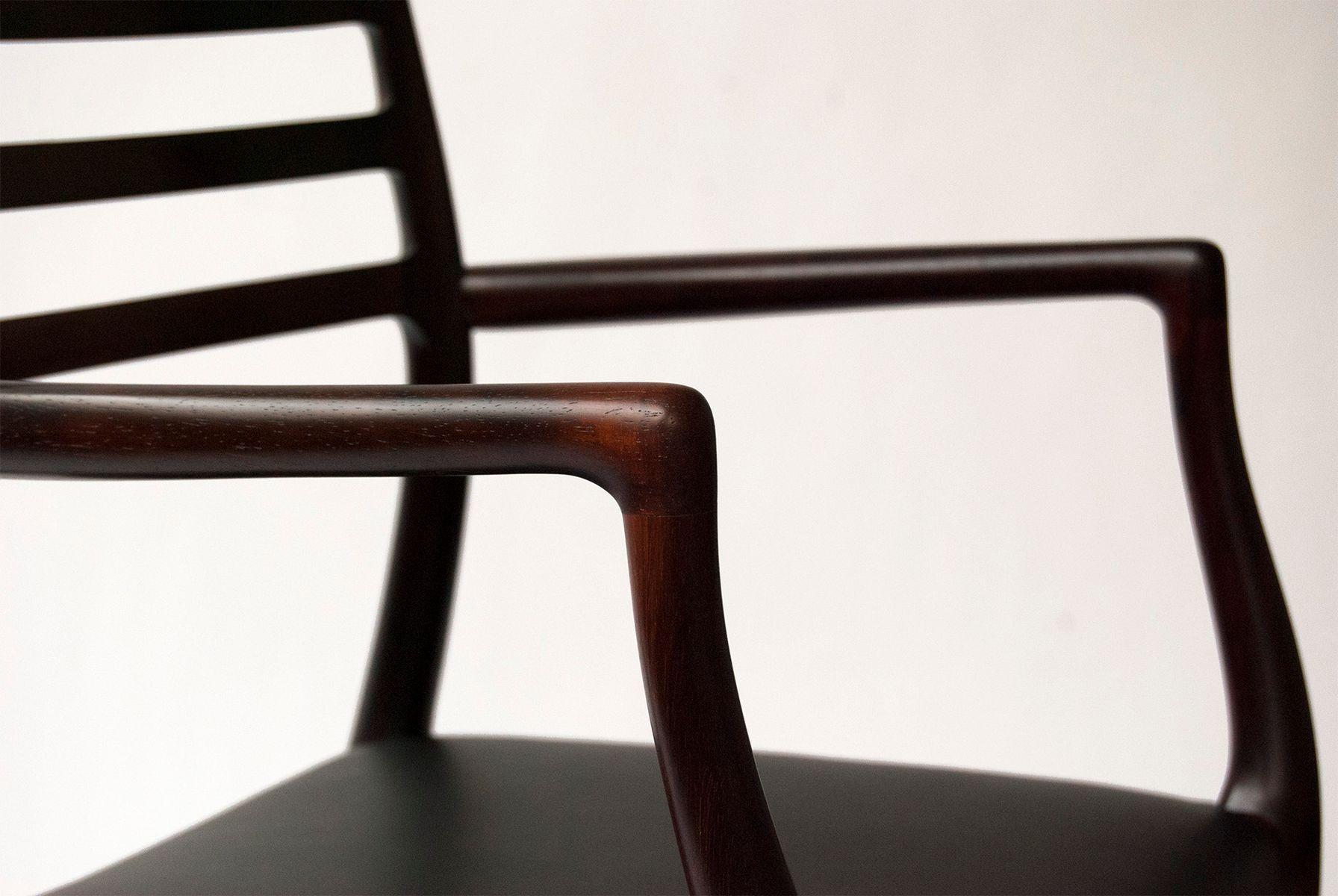 Modele fauteuille palissandre ~ Solutions pour la décoration ...