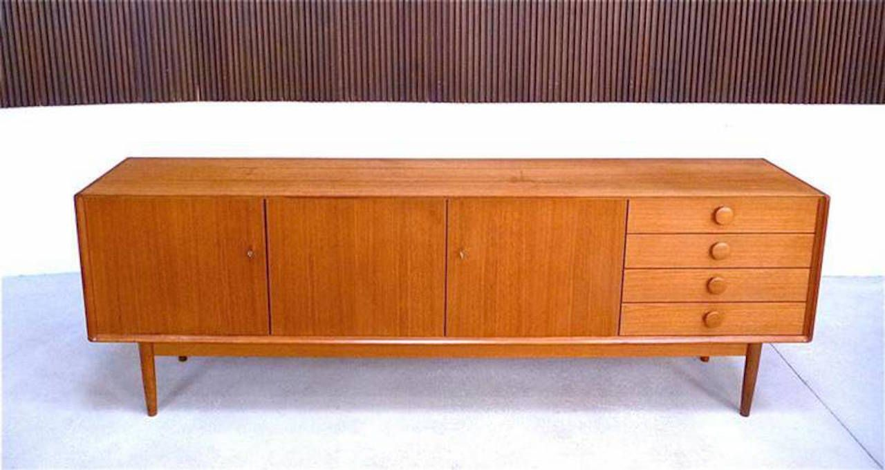 modern sideboard rules with Mid Century Large Vintage Teak Sideboard 1960s on Media Center Design Ideas Living Room also Round 9 Feature Match Dave Williams Usa Vs Mike Pustilnik Usa 2015 as well Mid Century Modern Italian Sideboard 1 as well 474989091931804613 further Mid Century Modern Sideboard From Paul Mccobb 1960s.