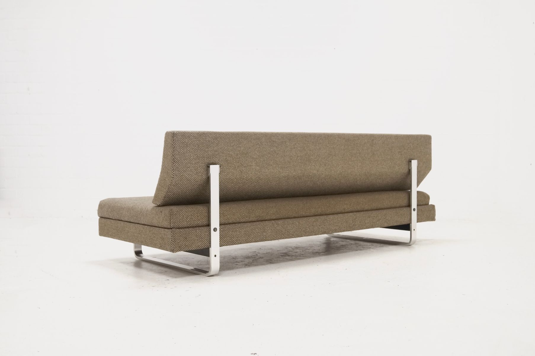 midcentury beaufort daybed sofa by georges van rijk 1960s