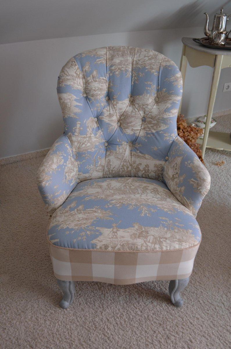fauteuils et ottomane antiques coin du feu su de en vente sur pamono. Black Bedroom Furniture Sets. Home Design Ideas