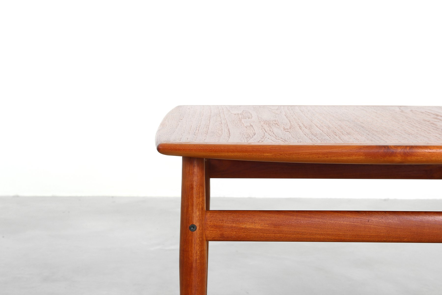 danish coffee tablegrete jalk for glostrup møbelfabrik, 1950s