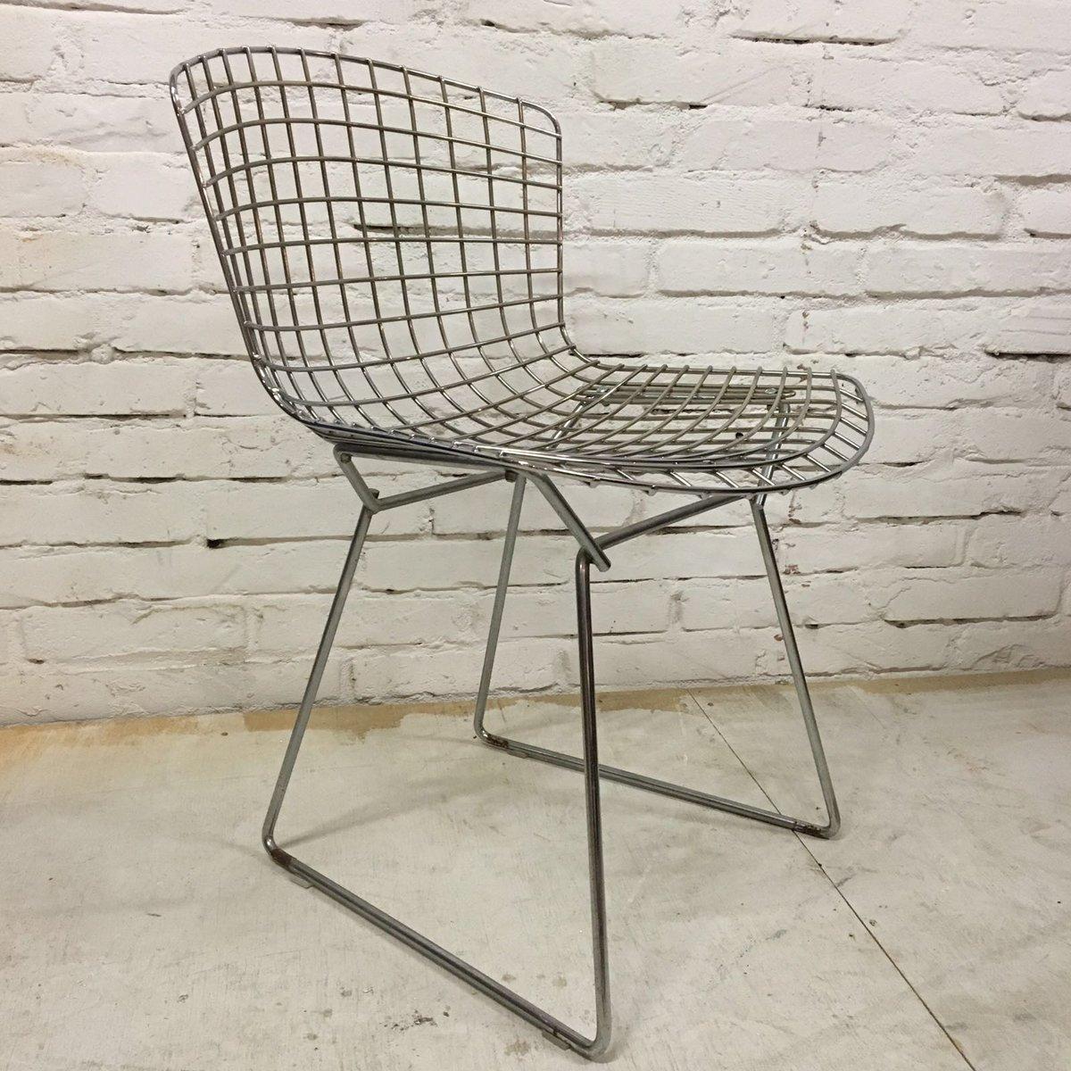 Amerikanische Stühle Kaufen : amerikanische st hle von harry bertoia f r knoll ~ Michelbontemps.com Haus und Dekorationen
