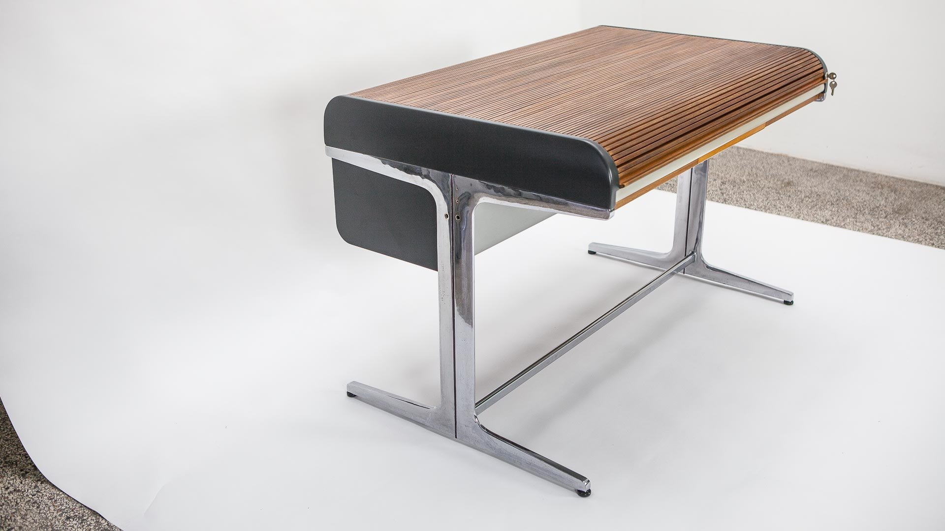 Action Office Desk by George Nelson for Herman Miller, 1964 for ...