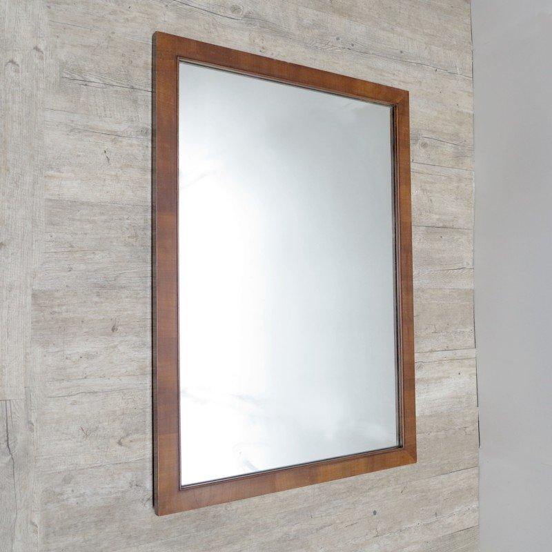 Gro er deutscher art deco spiegel bei pamono kaufen - Deco spiegel ...