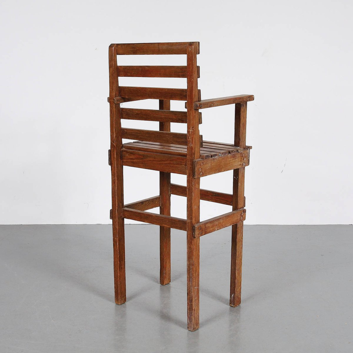 Modernist Dutch Children 39 S Chair 1950s For Sale At Pamono