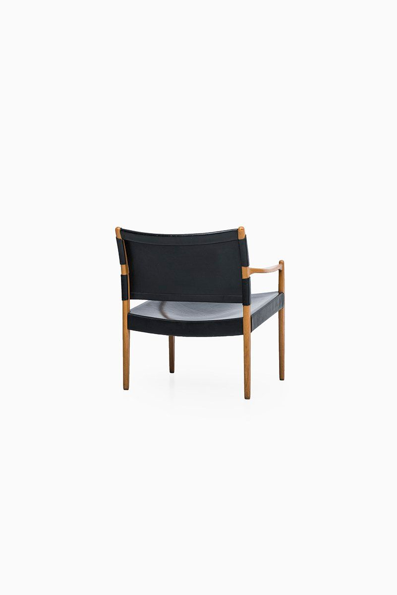 Premiär Easy Chairs By Perolof Scotte For Ikea, Set Of 2