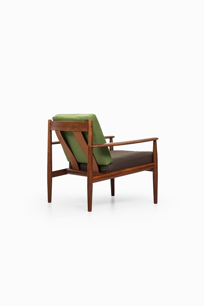 Mid Century Easy Chairs By Grete Jalk For France Son