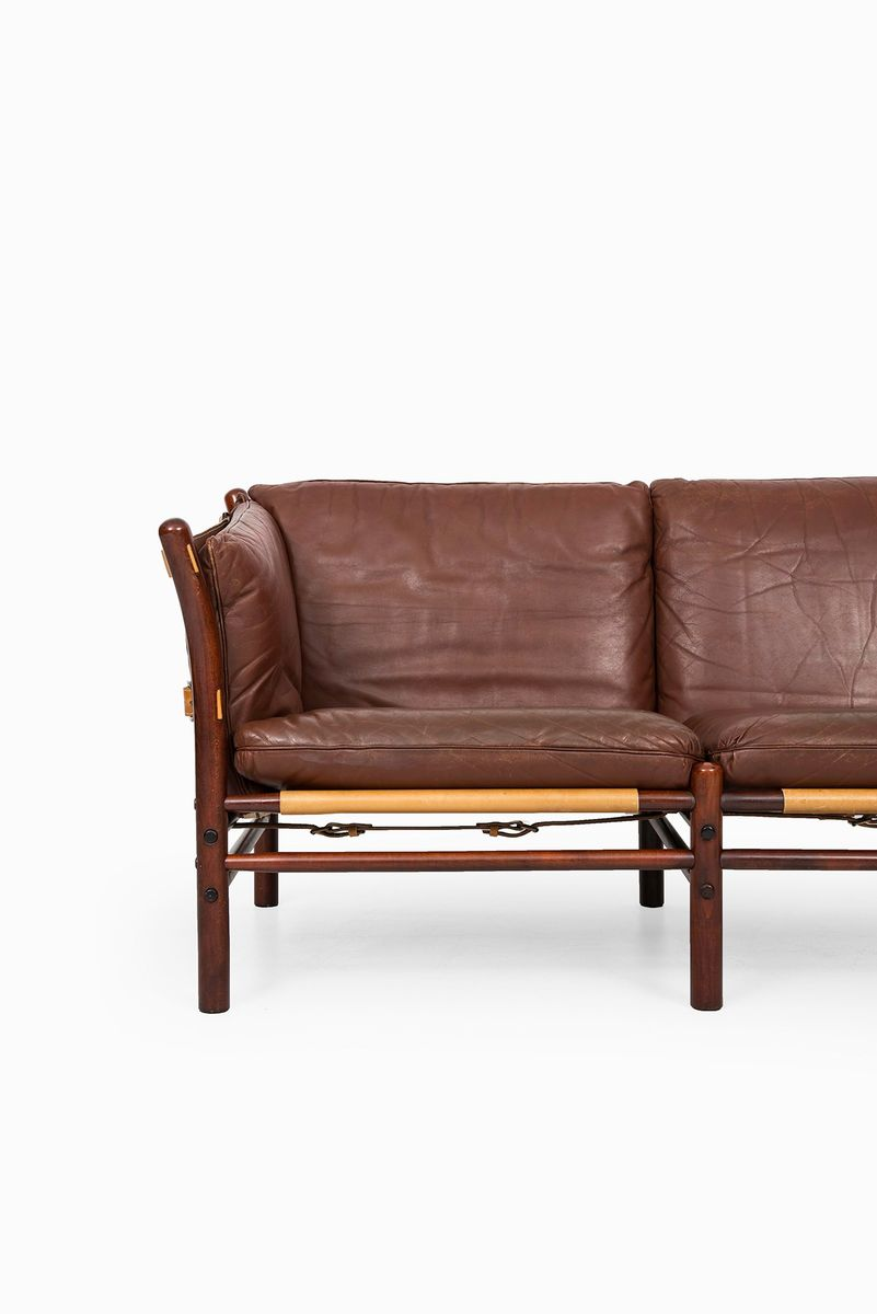 Swedish Ilona Sofa From Arne Norell 1960s For Sale At Pamono