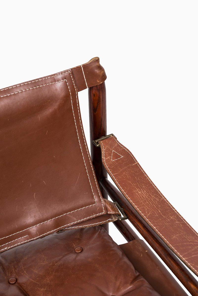 schwedische sirocco eschenholz leder armlehnst hle von. Black Bedroom Furniture Sets. Home Design Ideas