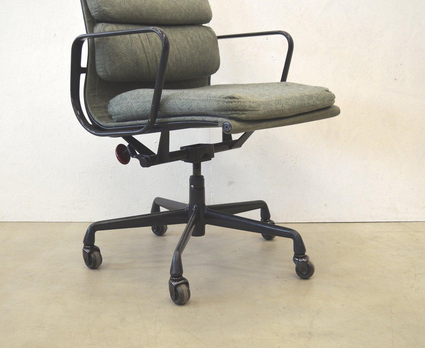 B rostuhl eames for Alu chair nachbau