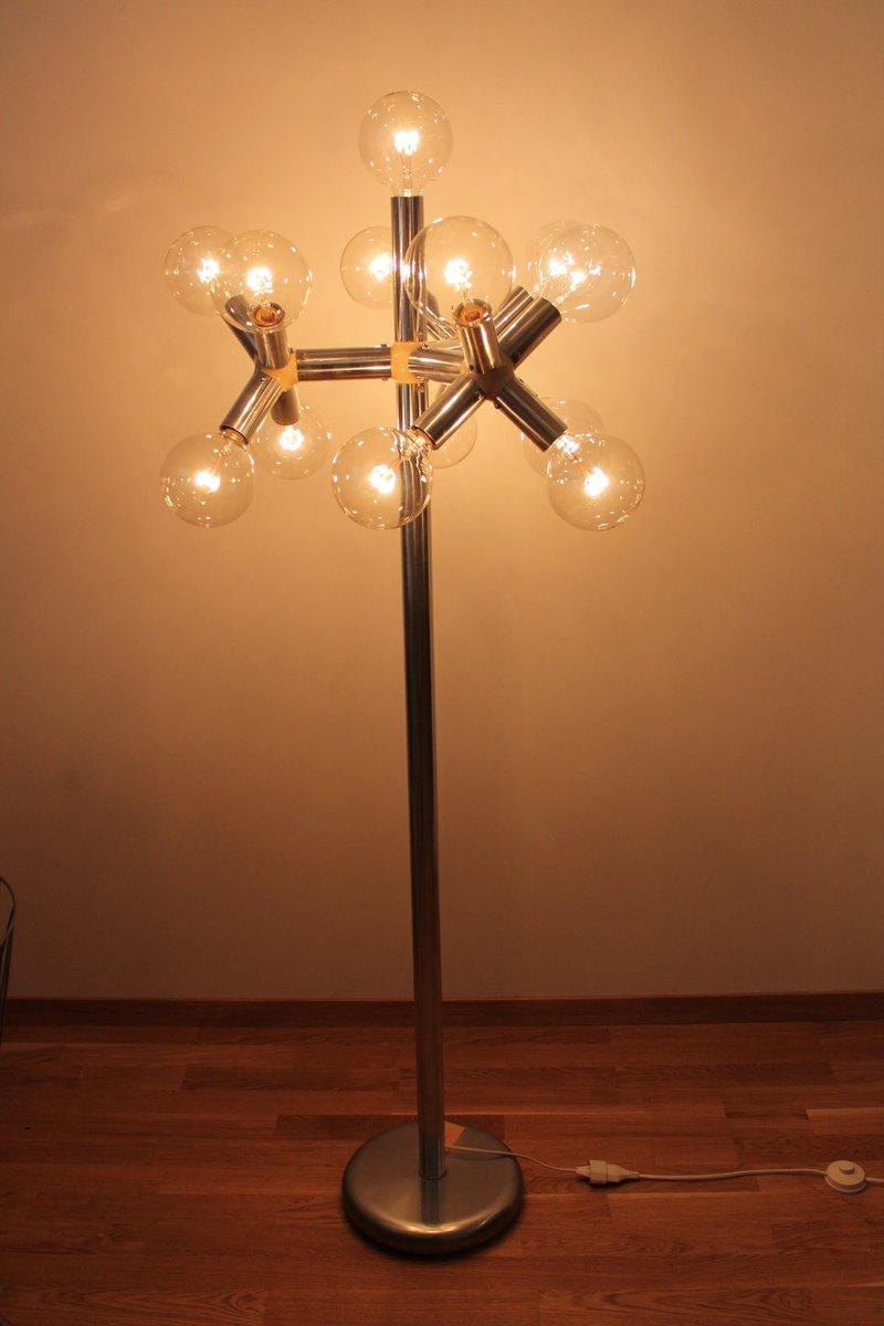 lampadaire design suisse