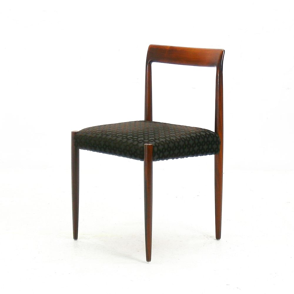 Rosewood Dining Chairs from L252bke 1960s Set of 5 for  : rosewood dining chairs from luebke 1960s set of 5 3 from www.pamono.com size 1000 x 1000 jpeg 32kB