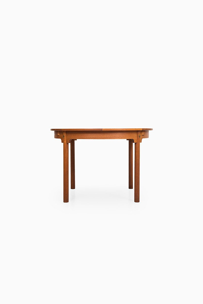 Table de salle manger resund par b rge mogensen pour for Salle a manger 1950