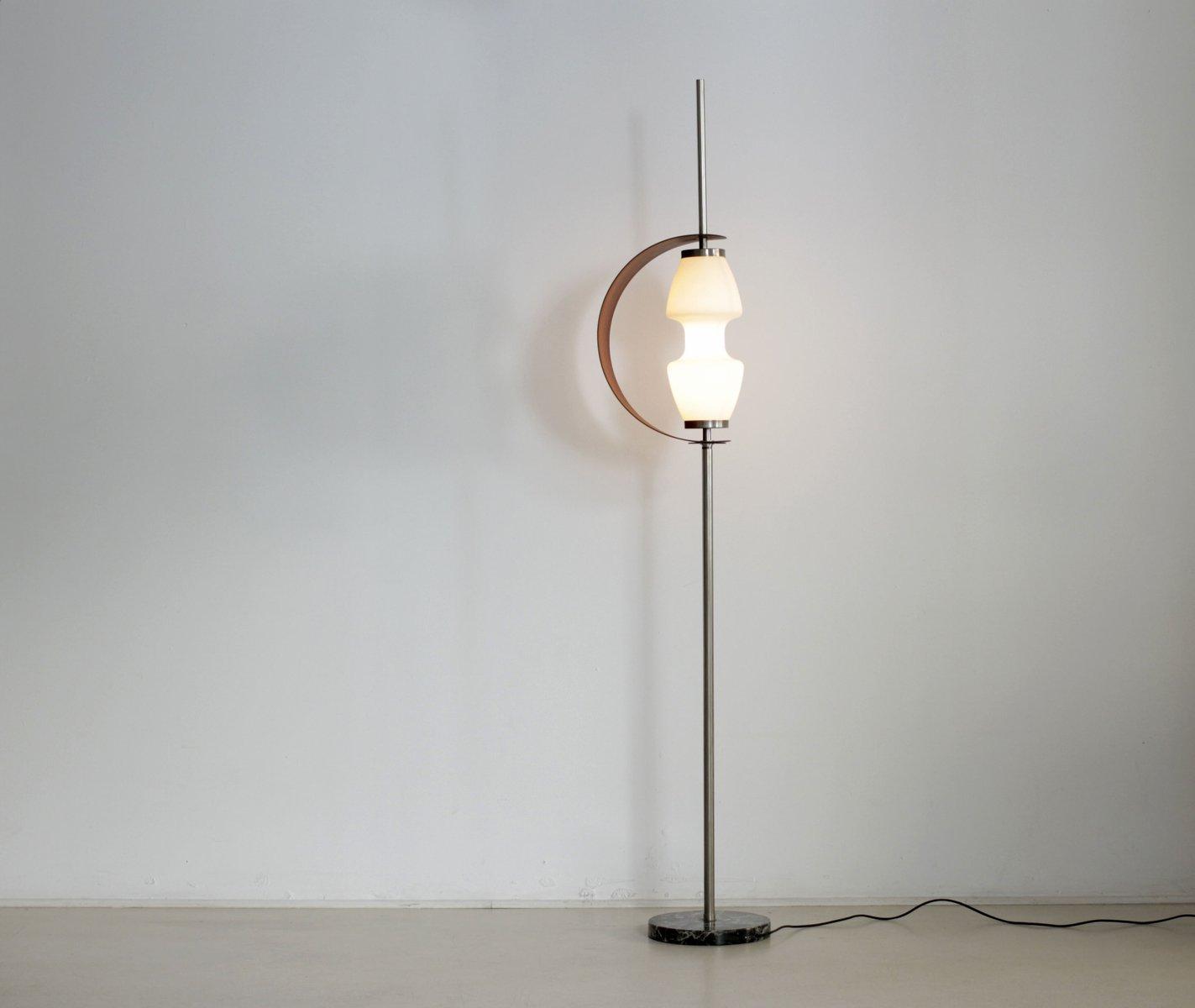 lamp lampadari : ... Floor Lamp by Gianfranco Reggiani for Regianni Lampadari, 1960s 5