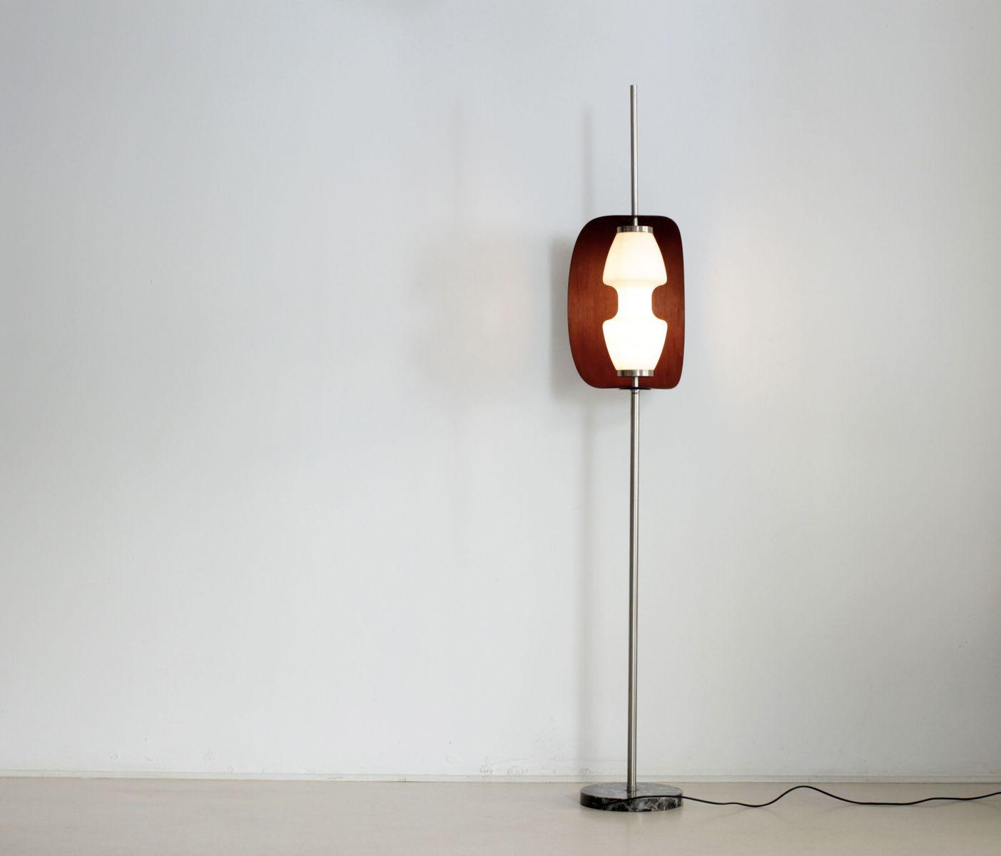 lamp lampadari : ... Floor Lamp by Gianfranco Reggiani for Regianni Lampadari, 1960s 2