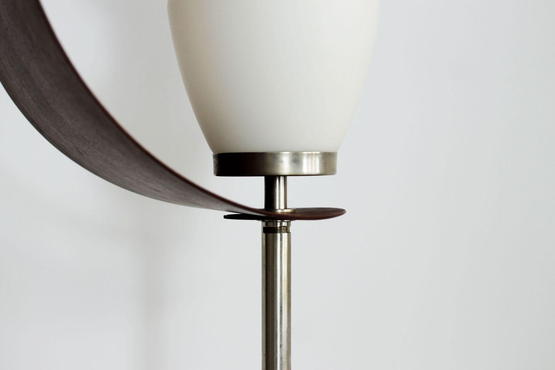 lamp lampadari : ... Floor Lamp by Gianfranco Reggiani for Regianni Lampadari, 1960s 8