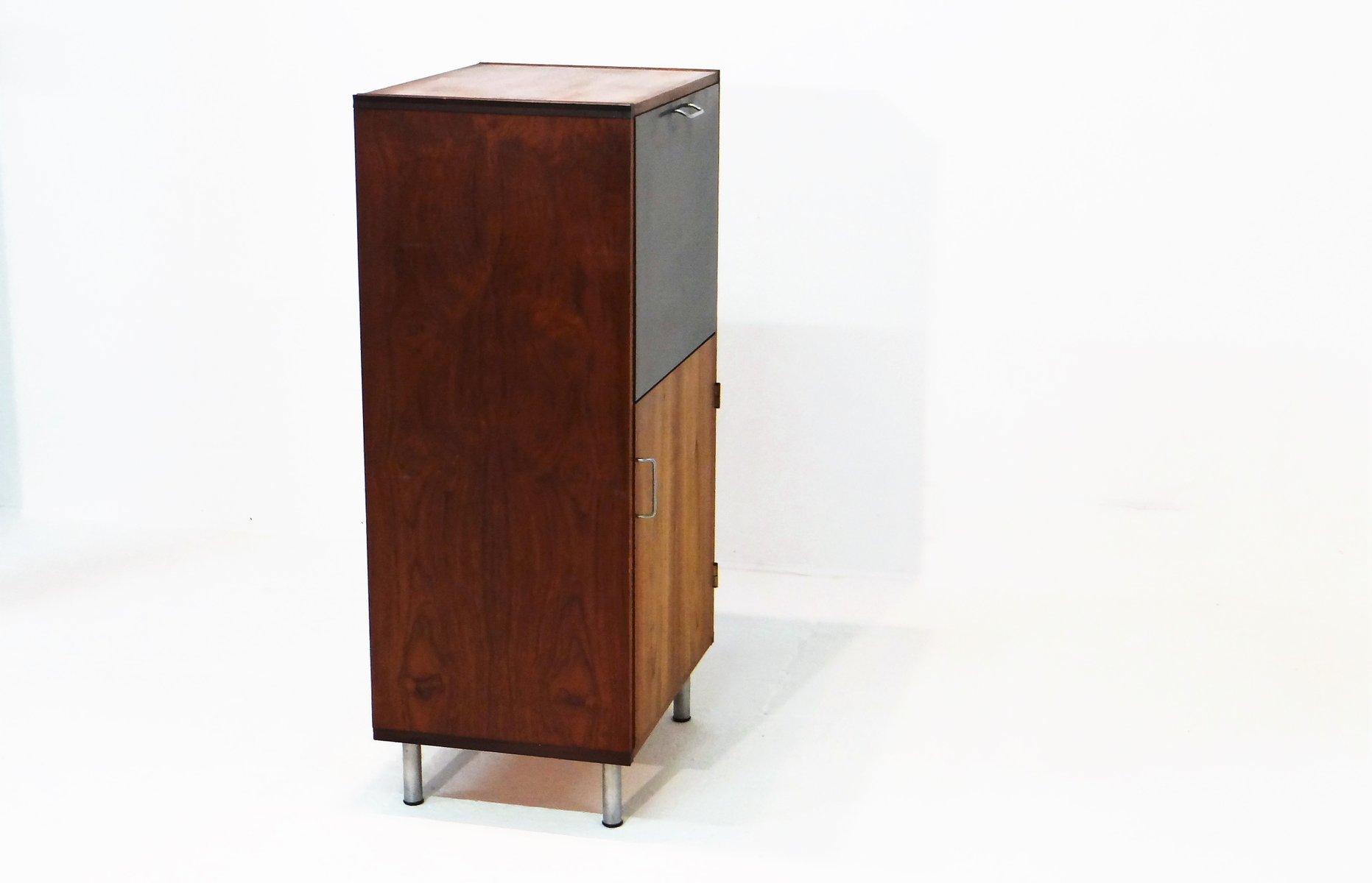 niederl ndischer schrank von cees braakman f r pastoe 1950er bei pamono kaufen. Black Bedroom Furniture Sets. Home Design Ideas