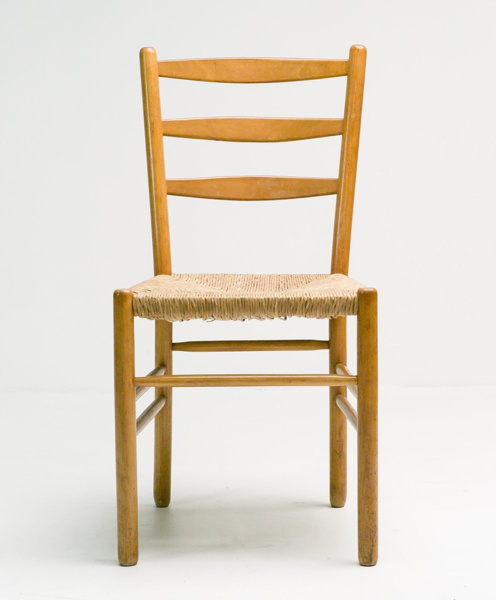 swedish oregon pine dining chairs set of 8 for sale at pamono