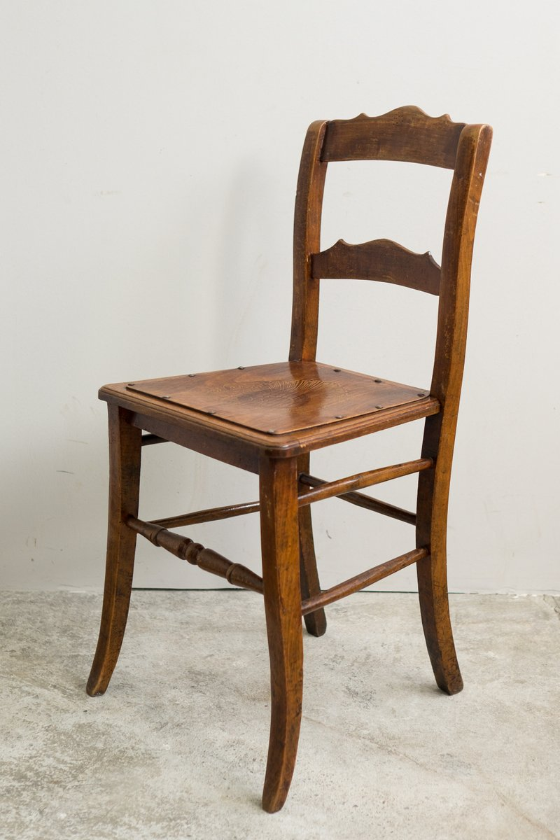 estnische bistro st hle von luterma 1900er 4er set bei pamono kaufen. Black Bedroom Furniture Sets. Home Design Ideas