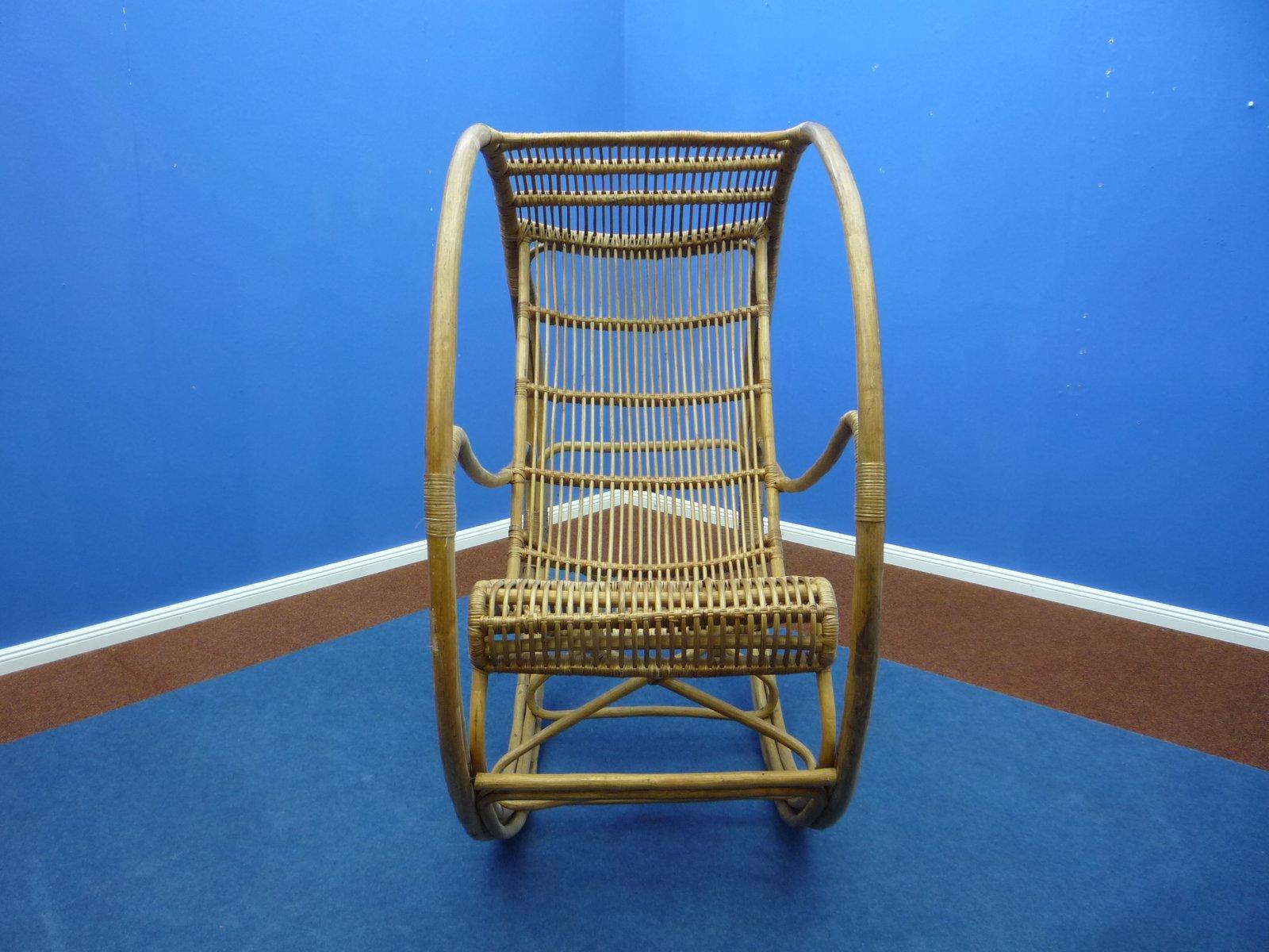 price per piece - Wicker Rocking Chair