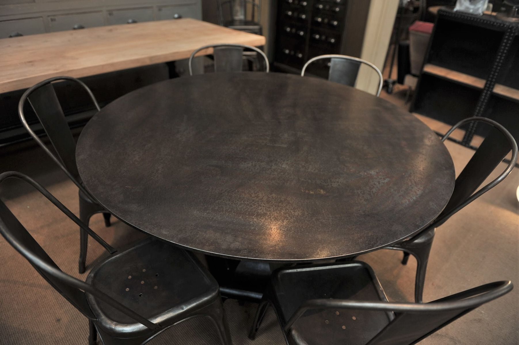 1930s dining table 1930s dining table 193039s refectory anti